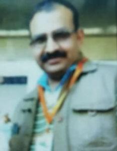 Sanjay Bagga